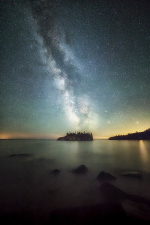 Minnesota: Night Skies & Northern Lights