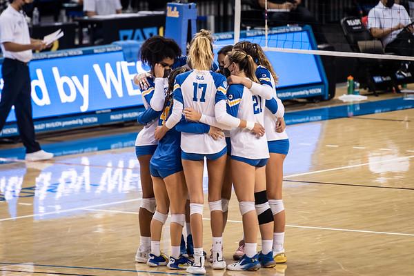 UCLA vs. Utah (2020 - Game 1)