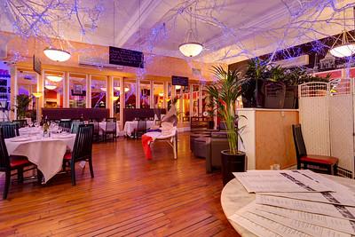 Le Petit Rouge Restaurant Leicester
