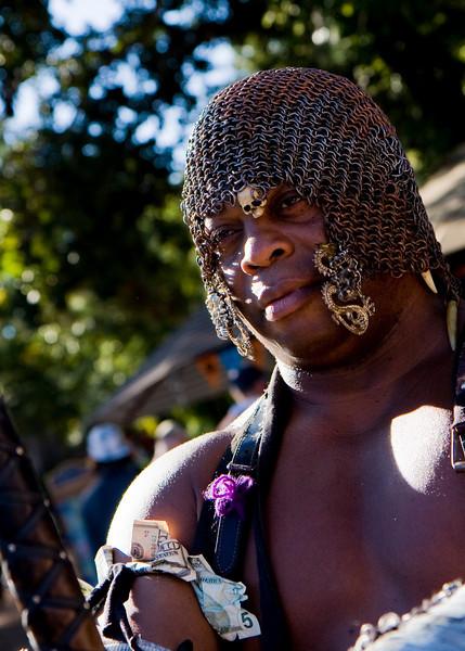 Texas Renaissance Festival - October 31, 2009