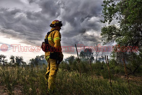 Wildland Fire CHFD