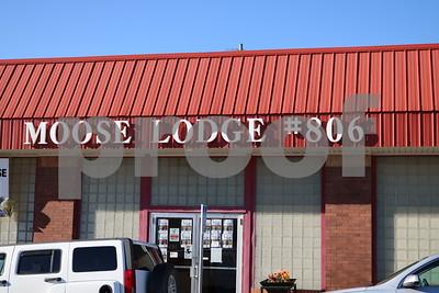 Moose Lodge Steak Fry 10/7/16