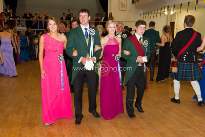 Friday - Common Riding Dinner & Ball, 2015
