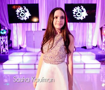 Sasha Kaufman Mitzvah Album Preview