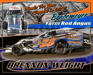 Brennon Weight