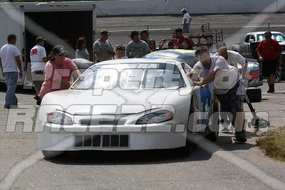 6-26-10 Hickory Motor Speedway