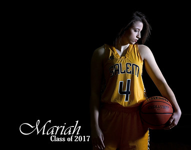 Mariah Mead - Class of 2017