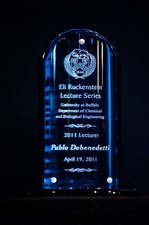 2011 Ruckenstein Lecture