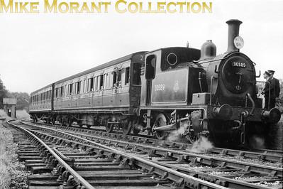 Railtours 1952