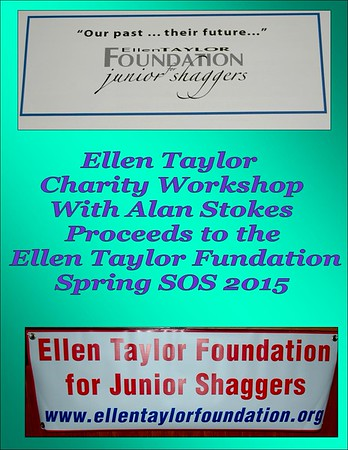 2015 Spring SOS Ellen Taylor/Alan Stokes Workshop