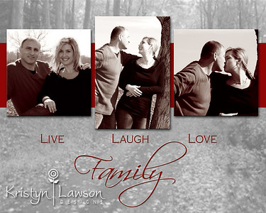 Spero Family 2009