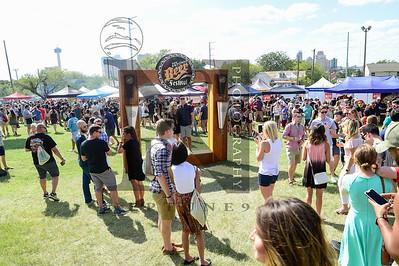 San Antonio Beer Festival 2017 (part 1)
