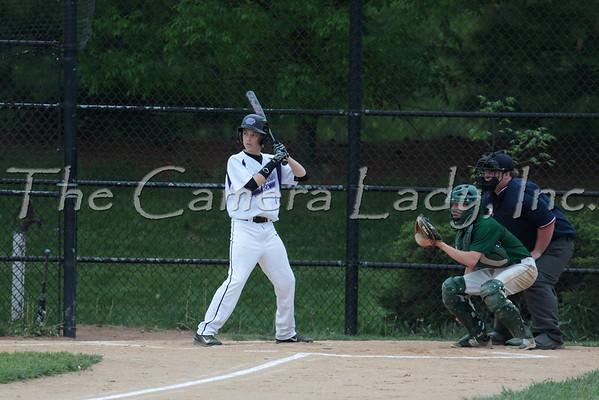 CHCA 2015 HS Fr Baseball vs McNick 05.04