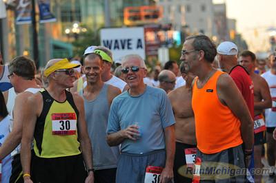 10 Mile Start 30-Year Runners, Gallery 2 - 2012 Crim