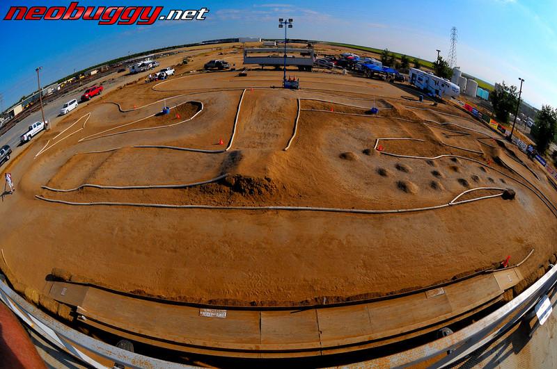 Full Throttle Hobbies track 2009 Rd 3 JBRL