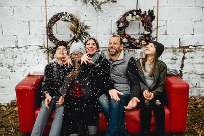 Holiday Minis 2019 - Kelly