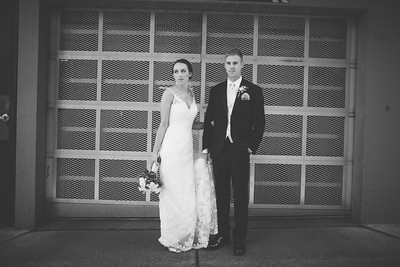Megan + Nathan