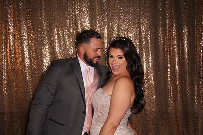 Michelle & Raul 1.20.2019