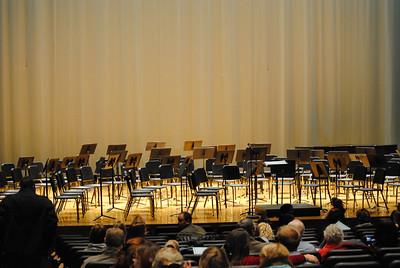 Northfield Orchestra 4 grade 2013