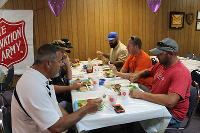 Mid West City - Home Energy Aid Breakfast