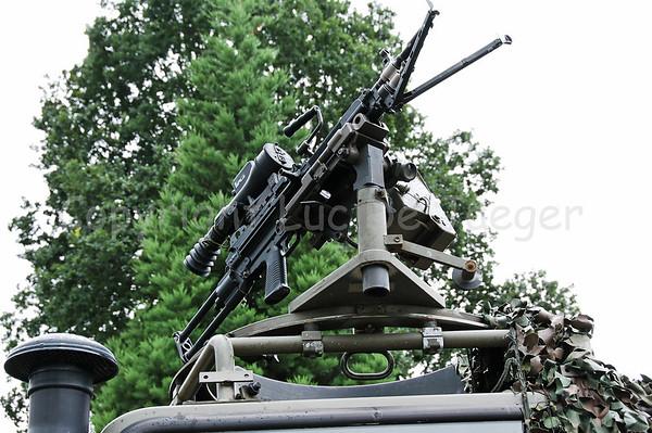 Belgian Paratroopers / Paracommandos