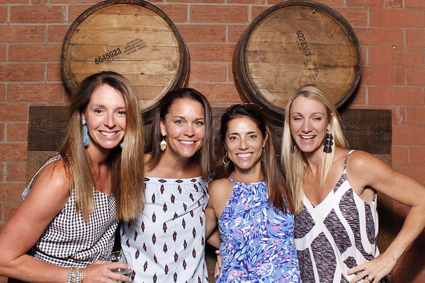 KPMG Family For Literacy @ The Barrel Room at Triple C 05.17.2019