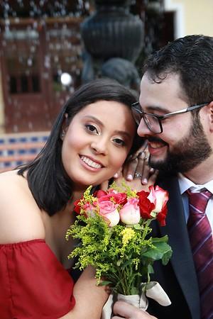 PreBodas Rosa Aimée y Juan