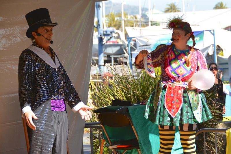 Magic Circus Family Show