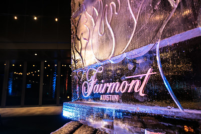 Fairmont New Years