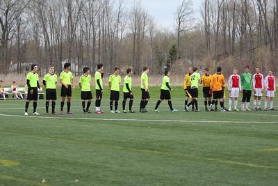 2014-05-03 CSA U17 Boys