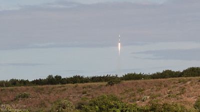 Second Starlink Launch