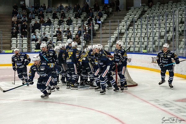 SønderjyskE vs Herning Blue Fox. 13.11.2020
