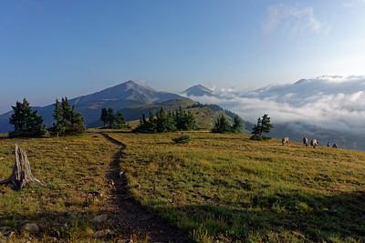 Truchas Peak 2018-08-20