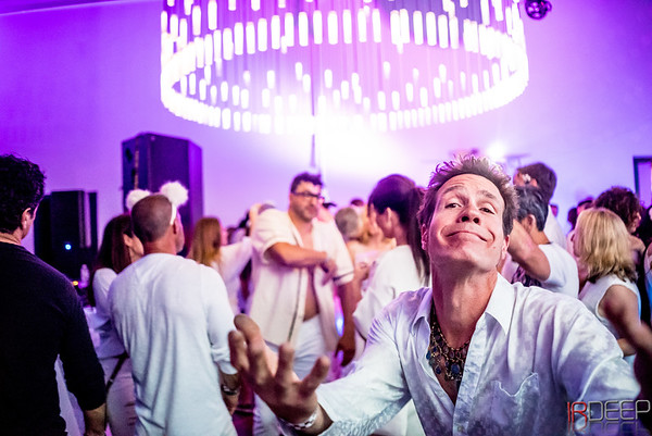 Opulent Temple Seattle White Party 2018