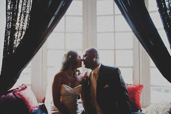 Ace + Jen | A Wedding Story