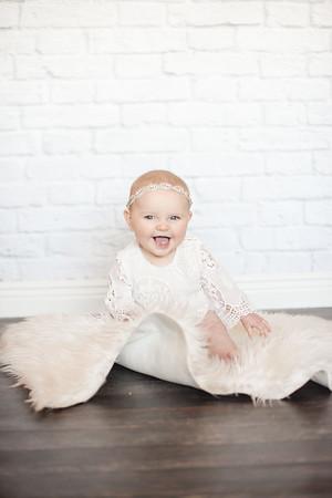 Elliana 6 Months
