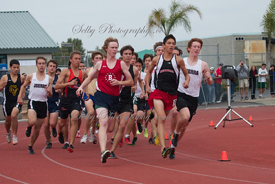 Irvine Invitational 2011 Boys