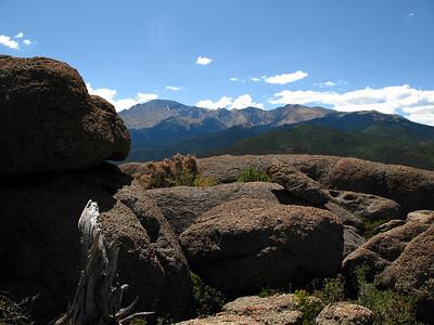 2009-08-22 Mt. Esther Trail