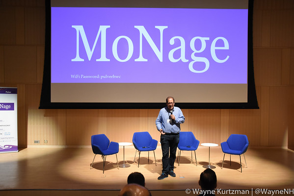 2016 MoNage Conference: The Future of Messaging and Communications