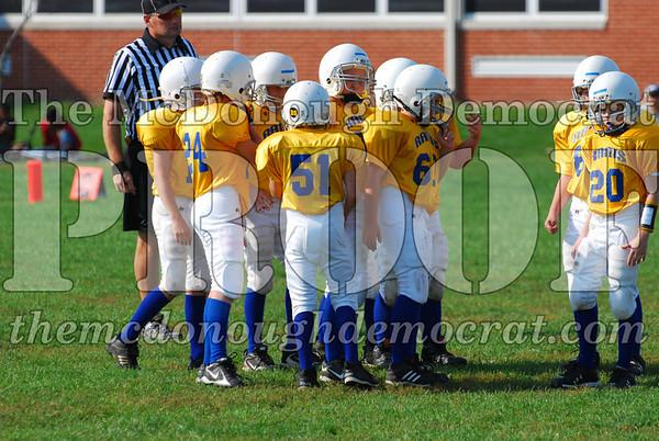Rams vs Cowboys 09-21-08