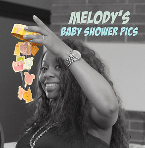 Melody Baby Shower