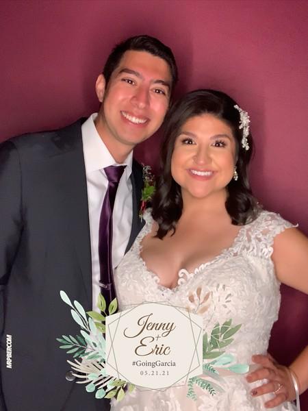 Jenny & Eric