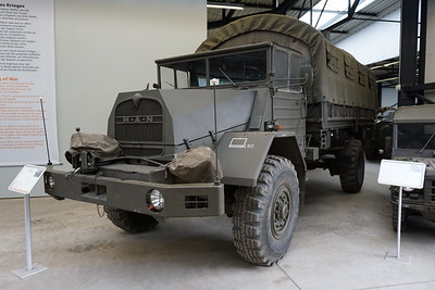 2-Axle Wheeled