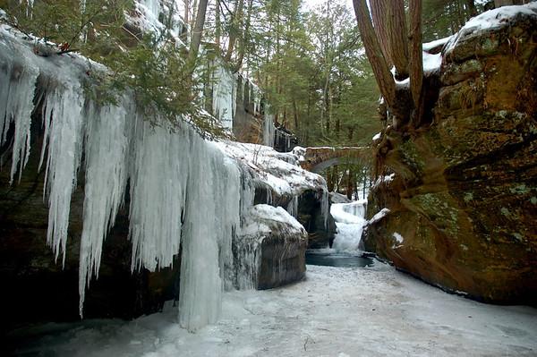 Winter Hike 2009