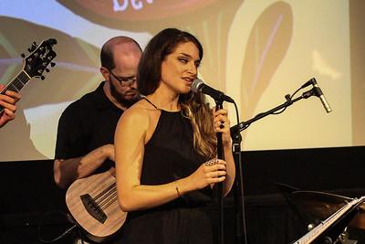 Corinne Mammana Quartet
