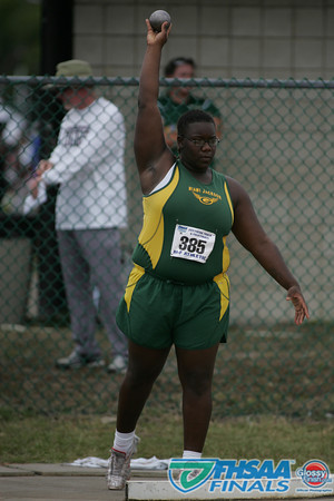 FHSAA 2011 3A Track and Field Finals