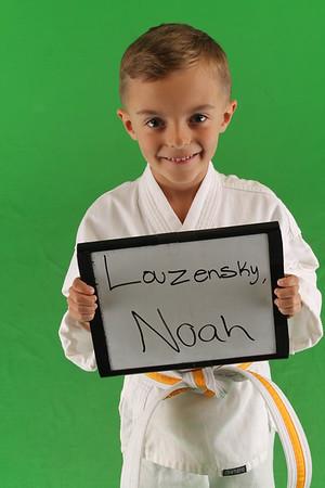 Noah Louzensky