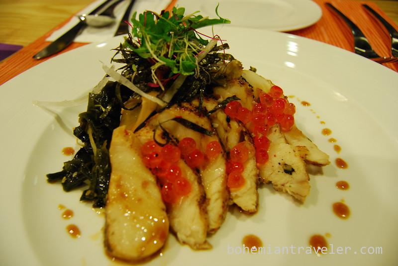tuna starter Capri by Fraser in Singapore.jpg