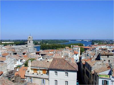 Arles 2002