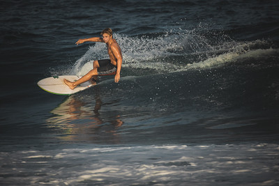 Surfing Canon R5 and R6 events
